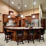Green Springs Homes Utah Brian Geer Construction